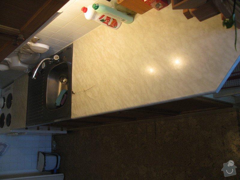 Výměna kuchyňské desky: IMG_0022