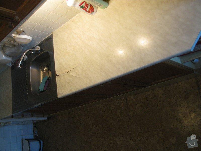 Výměna kuchyňské desky: IMG_0023