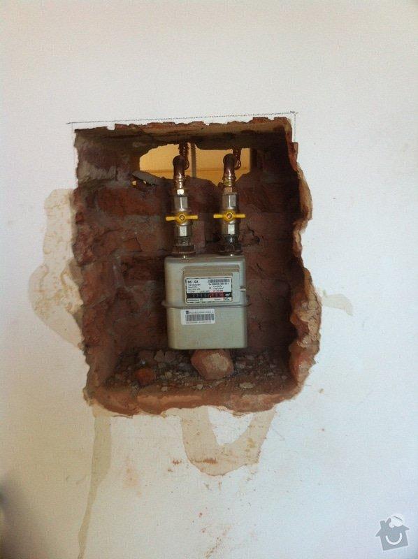 Zhotovení plynu v bytě: IMG_0030