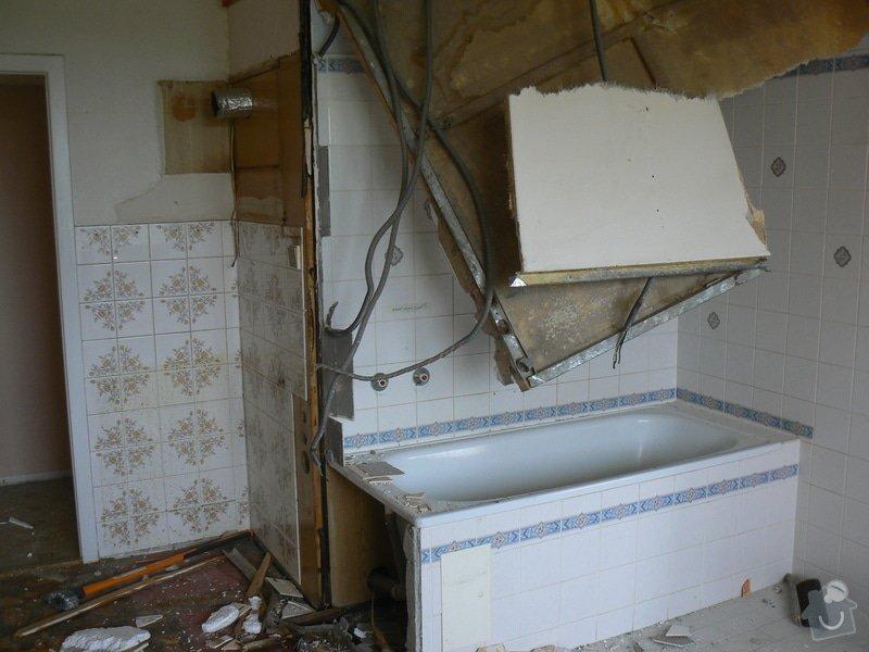 Rekonstrukce bytového jádra : R_P1040239