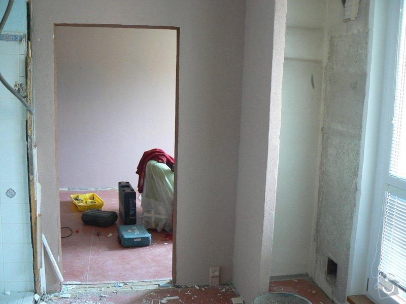 Rekonstrukce bytového jádra : R_P1040248