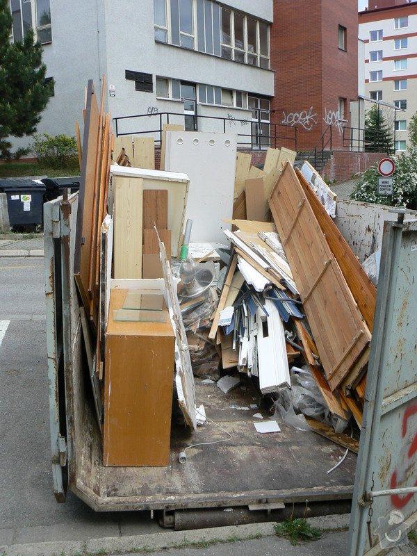 Rekonstrukce bytového jádra : R_P1040249