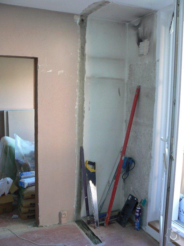 Rekonstrukce bytového jádra : R_P1040269