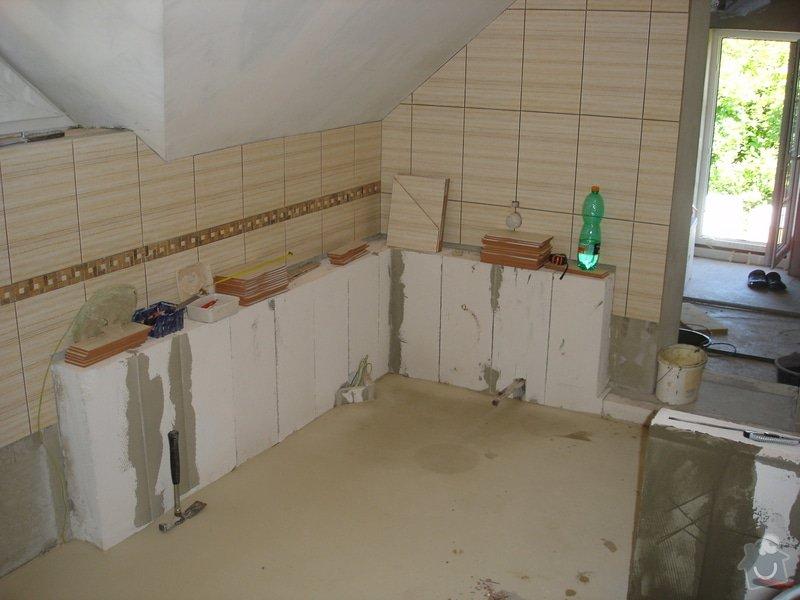 Obklady , dlažba , sanita: DSC00266