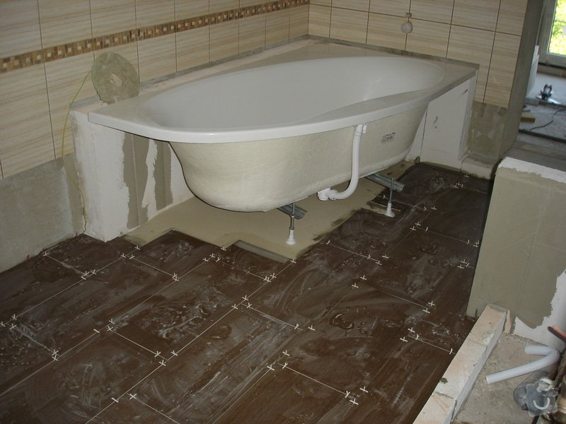 Obklady , dlažba , sanita: DSC00269