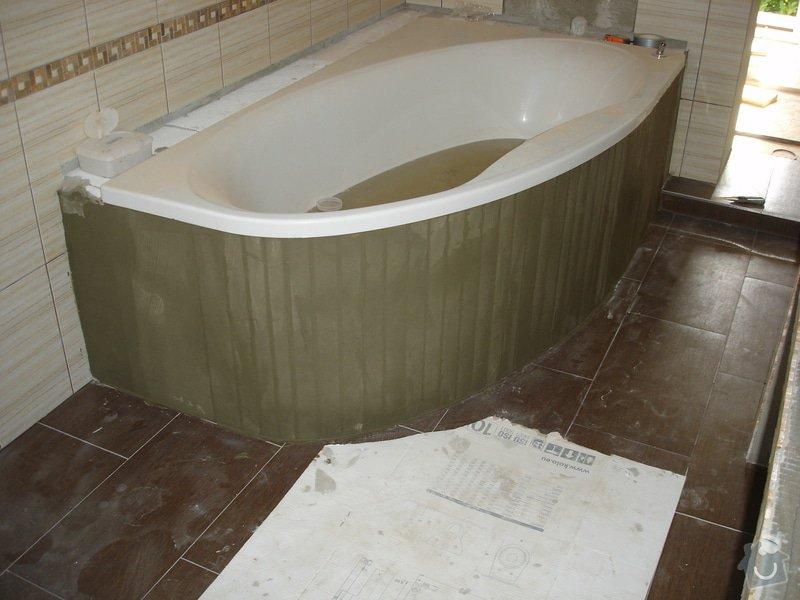 Obklady , dlažba , sanita: DSC00286