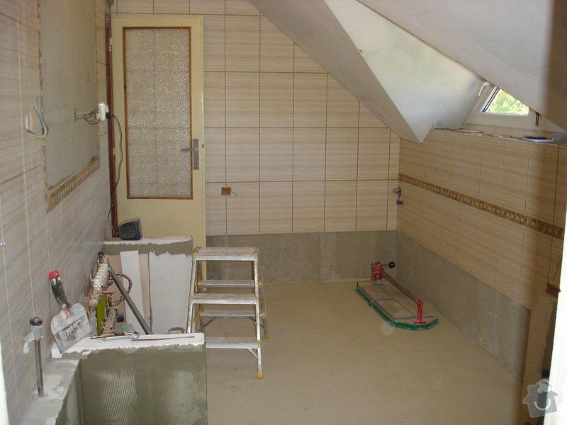 Obklady , dlažba , sanita: DSC00258