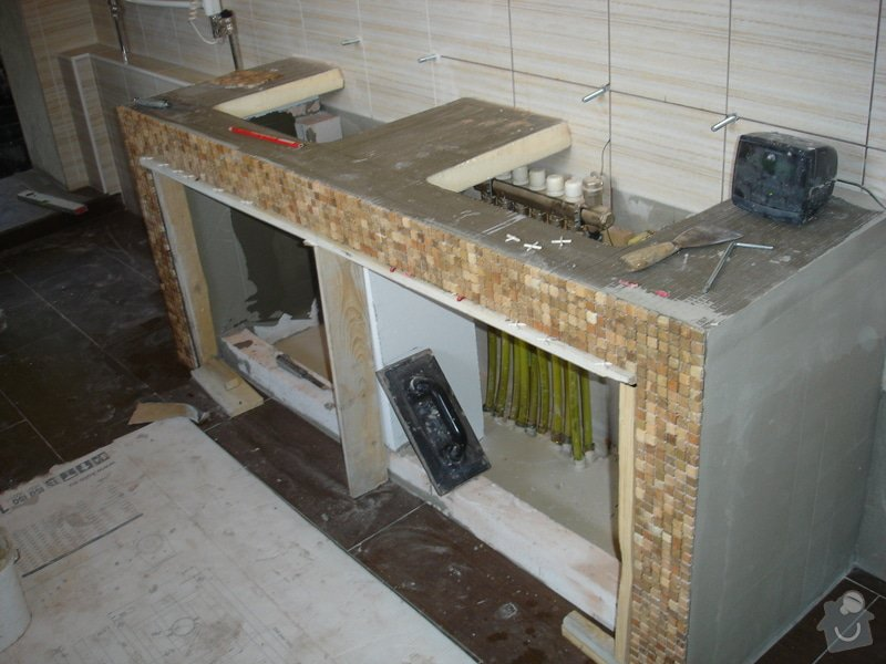 Obklady , dlažba , sanita: DSC00282