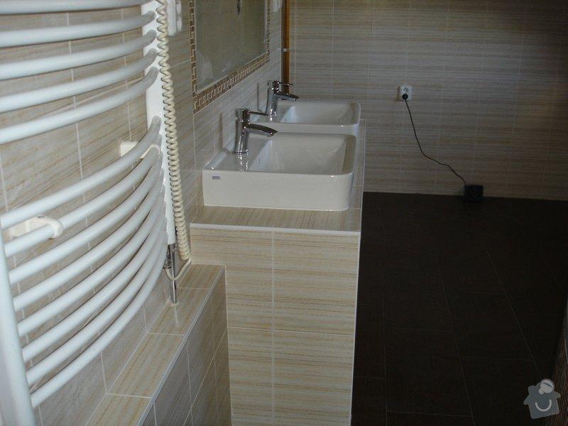 Obklady , dlažba , sanita: DSC00314