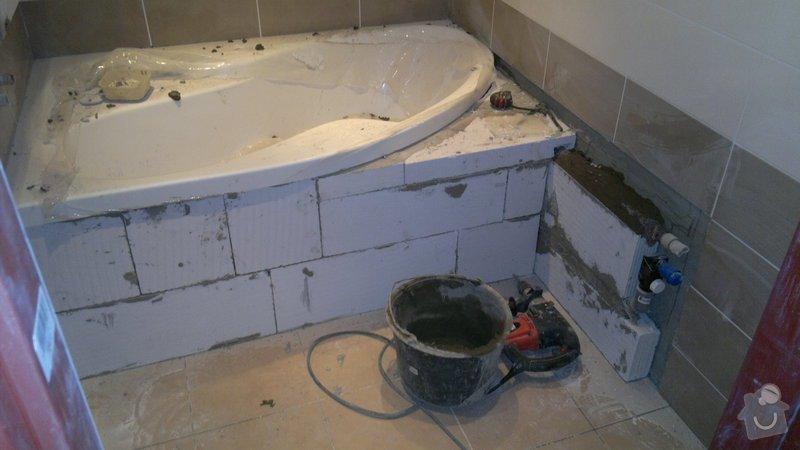 Rekonstrukce bytu 4+1: 2012-08-01-2539