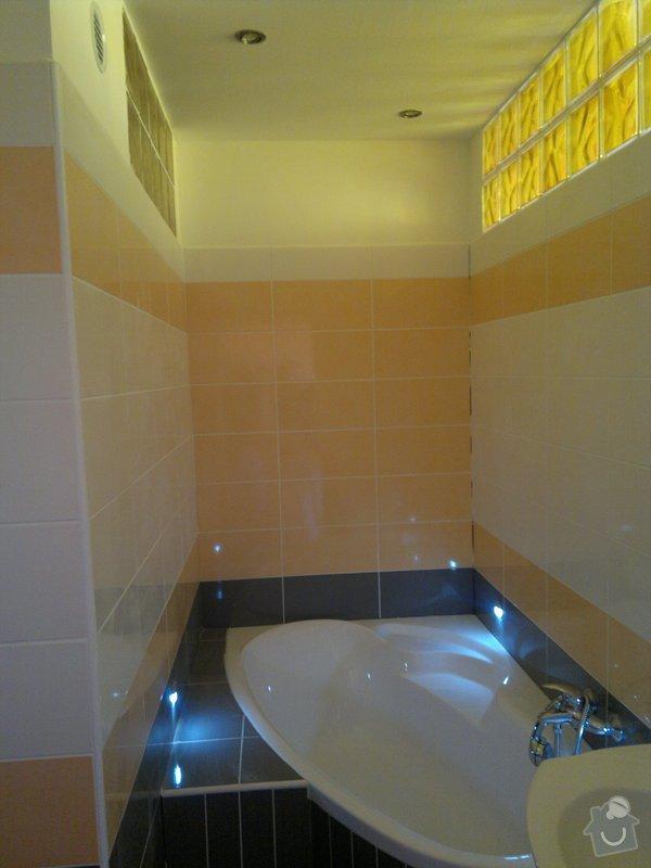 Kompletní rekonstrukce bytu 2+1 Brno: 2012-04-29-1036