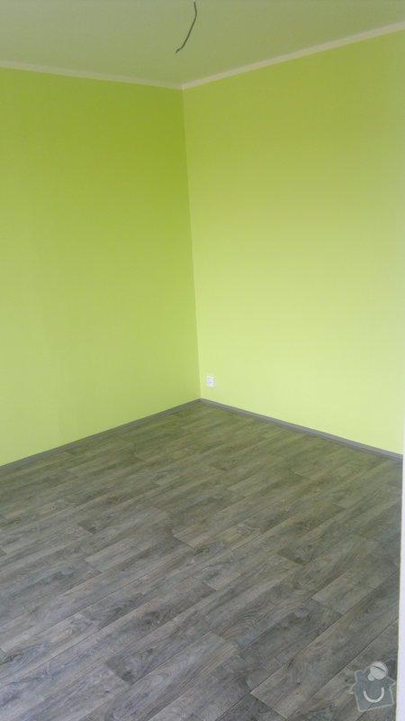 Kompletní rekonstrukce bytu 2+1 Brno: 2012-04-07-839