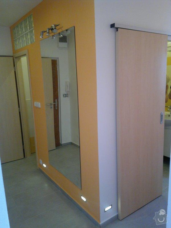 Kompletní rekonstrukce bytu 2+1 Brno: 2012-04-29-1055