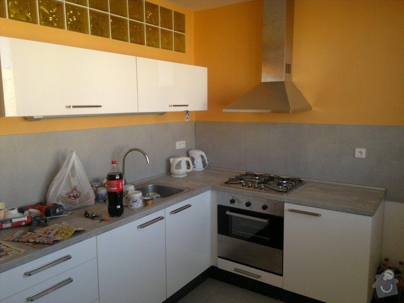 Kompletní rekonstrukce bytu 2+1 Brno: 2012-04-29-1060