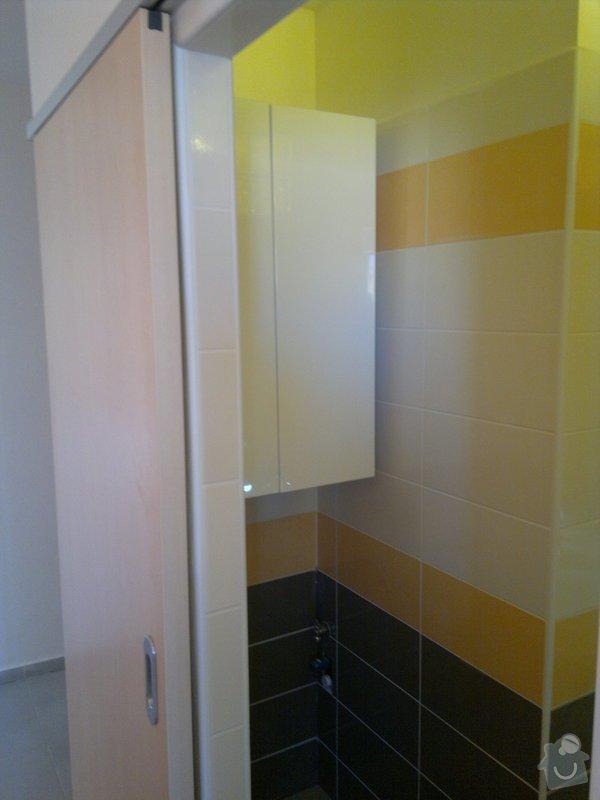 Kompletní rekonstrukce bytu 2+1 Brno: 2012-04-29-1038