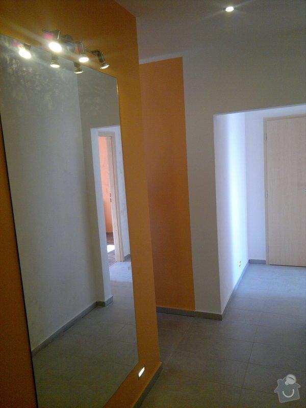 Kompletní rekonstrukce bytu 2+1 Brno: 2012-04-29-1052