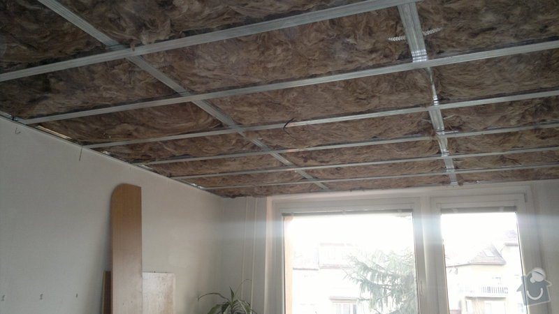 Kompletní rekonstrukce bytu 2+1 Brno: 081220112776