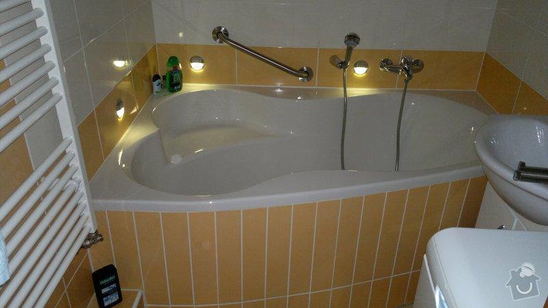 Rekonstrukce bytového jádra Brno: 2012-08-03-2573