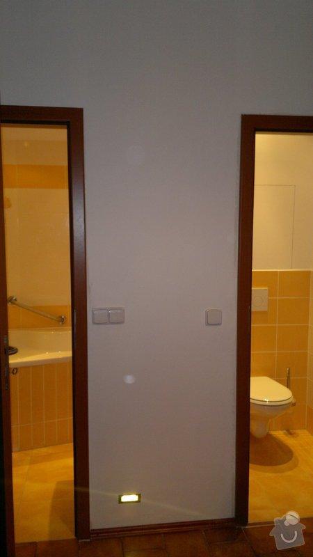 Rekonstrukce bytového jádra Brno: 2012-08-03-2585