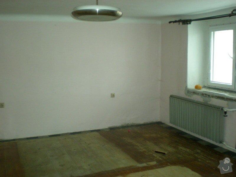 Stavební úpravy ve starším domě: 1_Puvodni_stav1