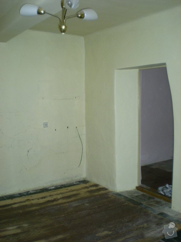 Stavební úpravy ve starším domě: 2_Puvodni_stav2