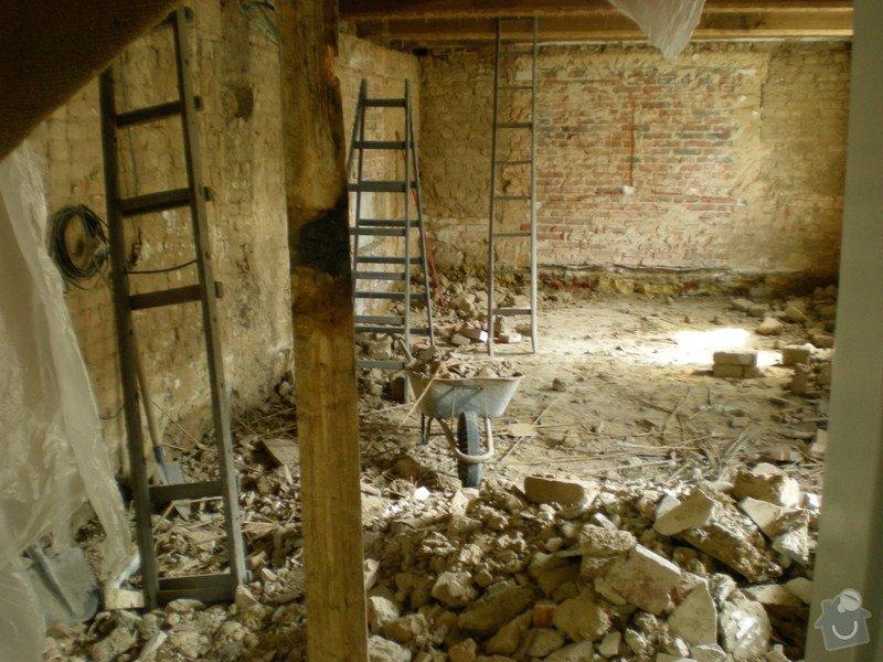 Stavební úpravy ve starším domě: 6_kopani_podlah