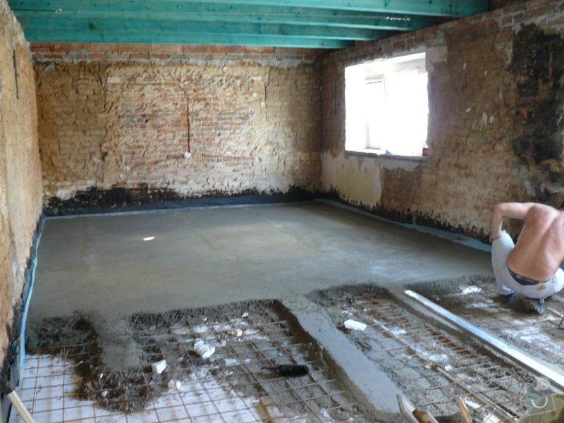 Stavební úpravy ve starším domě: 17_Betony6