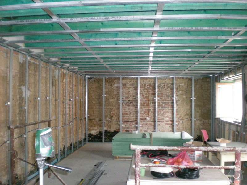 Stavební úpravy ve starším domě: 25_sakrokarton_-_profily
