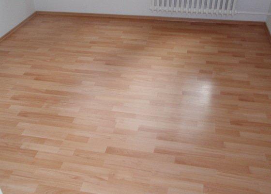 Rekonstrukce bytu + výroba vestavěného nábytku