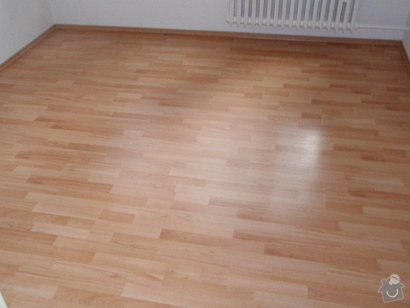 Rekonstrukce bytu + výroba vestavěného nábytku: P8152442
