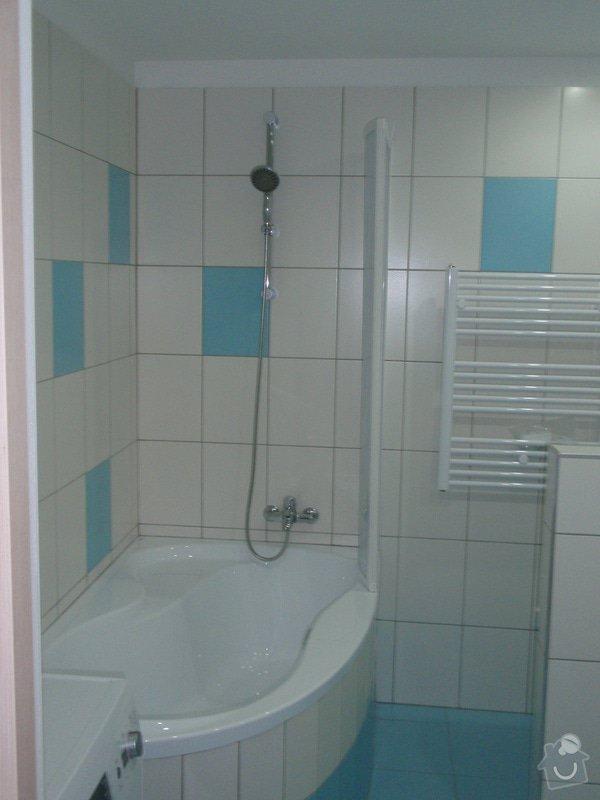 Rekonstrukce bytu + výroba vestavěného nábytku: P8152448