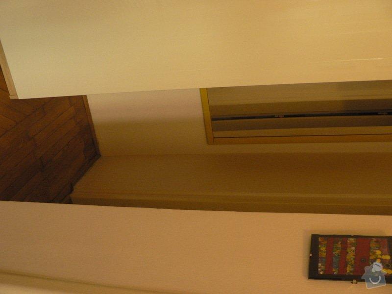 Výroba poličky: P1210021