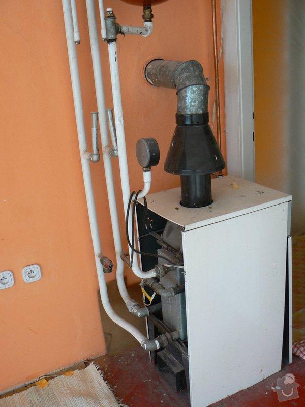 Rekonstrukce koupelny v cihlovém domě: R_P1040364