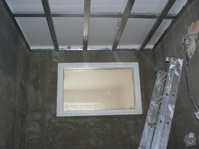 Rekonstrukce koupelny v cihlovém domě: R_P1040374
