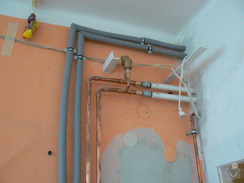 Rekonstrukce koupelny v cihlovém domě: R_P1040412