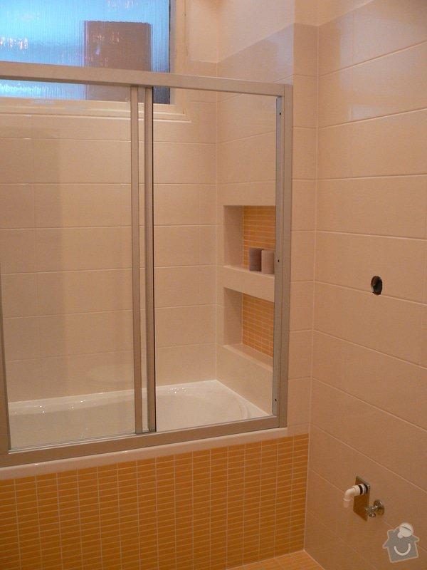 Rekonstrukce koupelny v cihlovém domě: R_P1040447