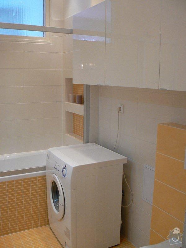 Rekonstrukce koupelny v cihlovém domě: R_P1040452