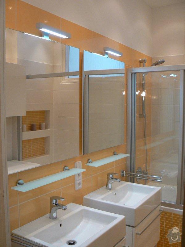 Rekonstrukce koupelny v cihlovém domě: R_P1040455