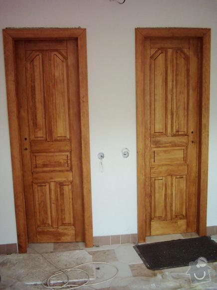 Truhlář - 70cm dveře s obložkou: dvere-23_preview