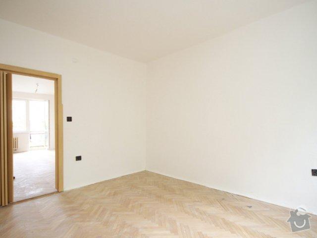 Renovace parket: Pokoj2_2