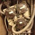 Vymena elektrickych rozvodu elektrorozvod