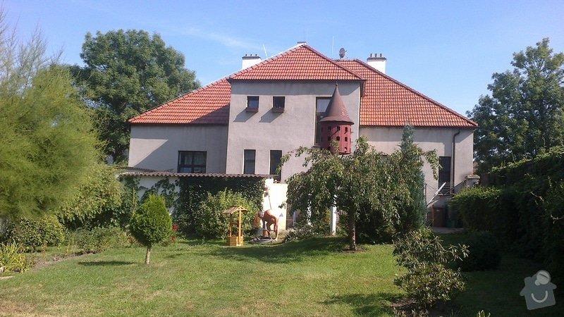 Zhotovení střechy: 2012-08-18-128
