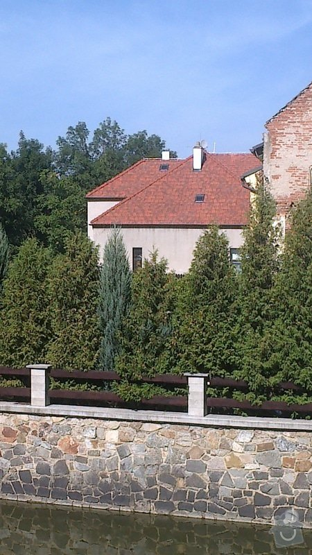 Zhotovení střechy: 2012-08-18-127