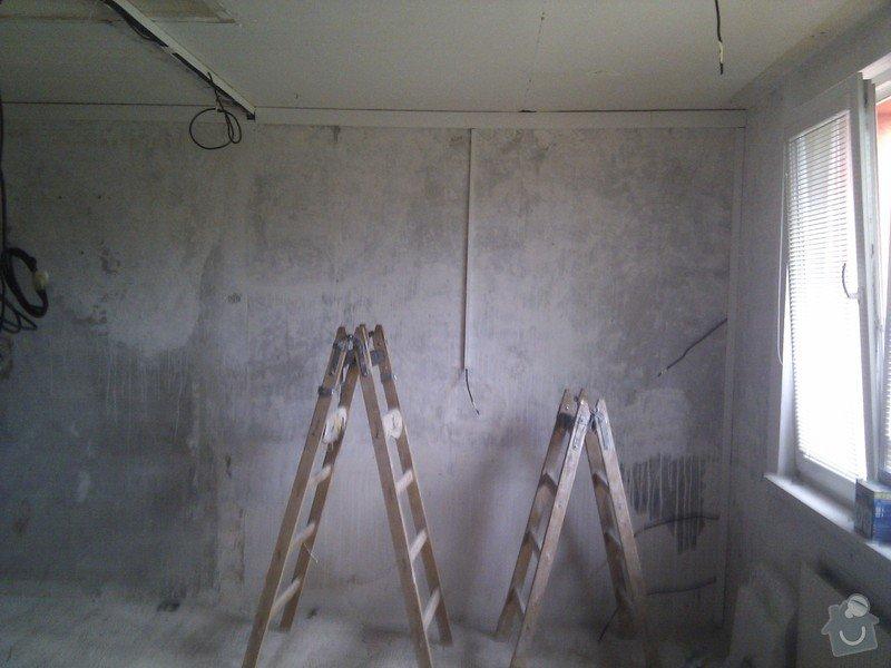 Sadrokartonovy podhled v kuchyni: 2012-07-03_19.54.26