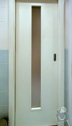Dodávka a montáž vnitřních dveří vč.obložkových zárubní-Komárov : 2012-08-19_211231