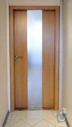 Dodávka a montáž vnitřních dveří vč.obložkových zárubní-Komárov : 2012-08-19_211924