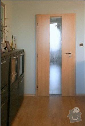 Dodávka a montáž vnitřních dveří vč.obložkových zárubní-Komárov : 2012-08-19_214700