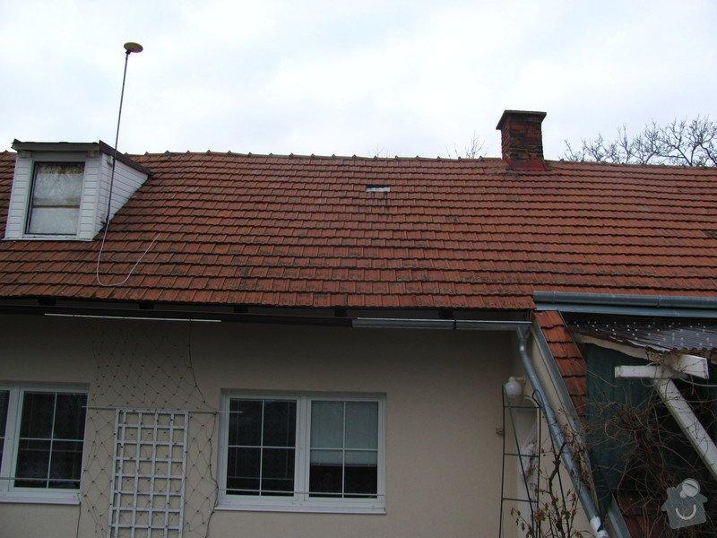 Oprava a vyvložkování komína: IMG_4539