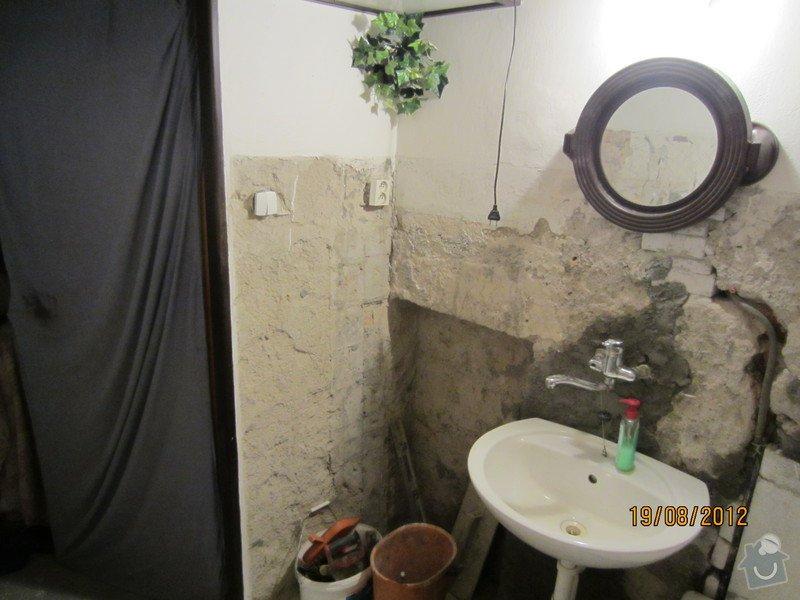 Obklady a dlažba koupelny: IMG_0097