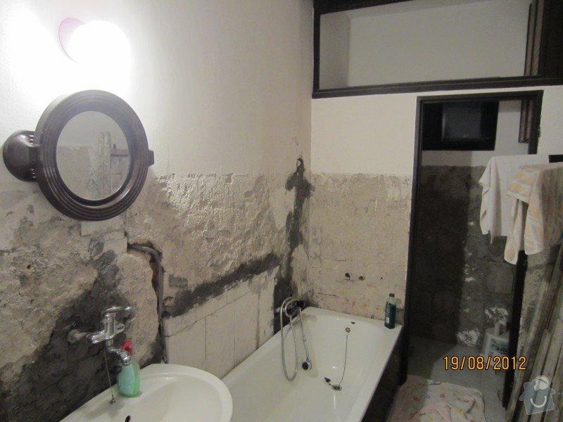 Obklady a dlažba koupelny: IMG_0098